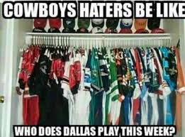 Cowboy Haters Meme - the best cowboys packers memes so far fort worth star telegram