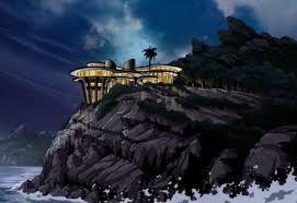 iron man malibu house tony stark mansion by