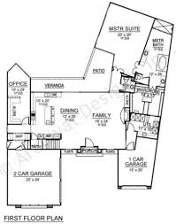 1 5 Car Garage Plans Essex Contemporary House Plans Luxury Floor Plans