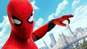 spider man homecoming 4k 8k wallpapers hd wallpapers