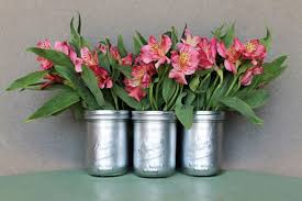 Personalized Flower Vases 12 Gorgeous Diy Vases You Can Actually Make Huffpost