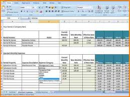 10 property management ledger template excel ledger entries