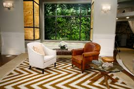 set pieces feeling at home on u0027nate berkus show u0027 l a at home