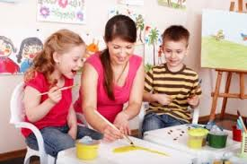search online for live in nannies in londonchildcare qualifications