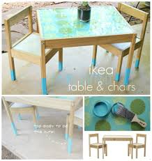 Ikea Outdoor Furniture 2014 Ikea Hack Latt Children U0027s Table