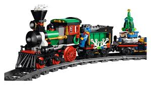 lego winter holiday train 10254 revealed u0026 photos brick toy news