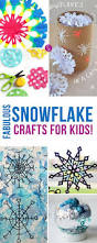 snowflake crafts for kids images craft design ideas