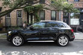 audi crossover 2018 audi q5 review not big not small just right