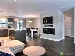 cuisine americaine appartement salon avec cuisine ouverte idee cuisine americaine appartement