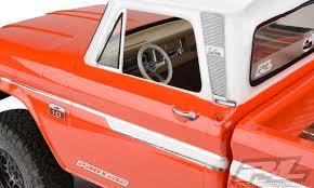 Proline Bench Pro Line 3495 00 Classic Interior Clear