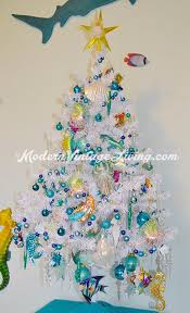 44 best ocean christmas tree images on pinterest nautical
