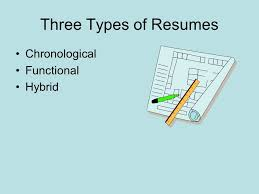 3 Types Of Resumes How To Write A Cv What Is A Cv Resume Resume Origin French Word