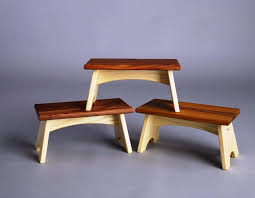 step stool chair plans new furniture