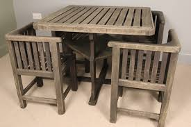 atlas chairs and tables antiques atlas 1920 s heals plus 4 garden table chairs