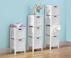 White Bathroom Storage Drawers Miraculous Cabinet Astonishing Bathroom Storage Designs On Cheap