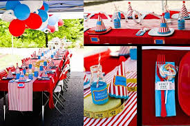 carnival theme centerpieces ideas carnival birthday party ideas