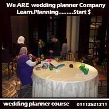wedding planner course wedding book