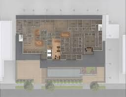 Ucla Floor Plans Architecture Zecchetto