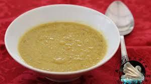 paul bocuse recettes cuisine soupe aux pois cassés d après le chef paul bocuse recette par a