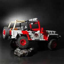 jurassic park jeep instructions jurassic park jeep technic mindstorms model team