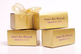 personalized favor boxes personalized chocolate favor boxes li lac chocolates