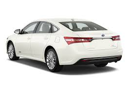 toyota avalon type image 2014 toyota avalon hybrid 4 door sedan limited natl