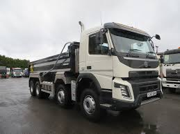 volvo big truck volvo fmx420 dump trucks for sale tipper truck dumper tipper in