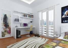 Integrated Study Bedroom Designs CoolBoom - Study bedroom design