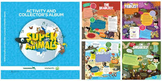 kids photo album woolworths animal cards are back and your kids are going to go