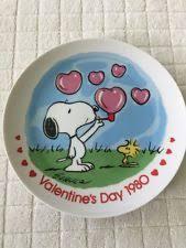 snoopy valentine ebay