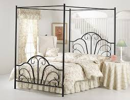 Bedrooms With Metal Beds Refinishing Rod Iron Beds Modern Wall Sconces And Bed Ideas