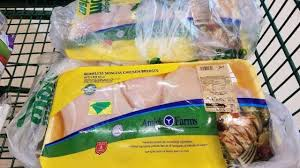 lowes foods 3 day sale starts today chicken breast deal