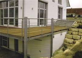 balkon metall metall metallbau kammerbauer gmbh