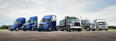 freightliner trucks daimler