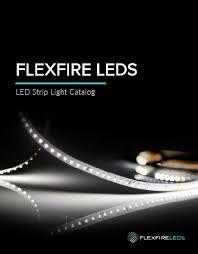 flexfire leds inc in tustin california led light