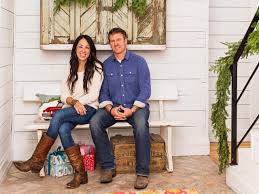 Chip And Joanna Gaines 50 Thoughts During An Episode Of U0027fixer Upper U0027