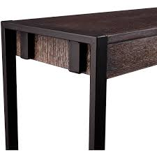 Wildon Home Console Table Holly U0026 Martin Macen Console Walmart Com