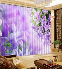 Purple Livingroom by Popular Purple Curtain Fabric Buy Cheap Purple Curtain Fabric Lots