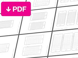 paper based mediums for designers free pdf templates and