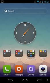 themes for mihome apk mihome launcher apk brings a taste of miui to your android
