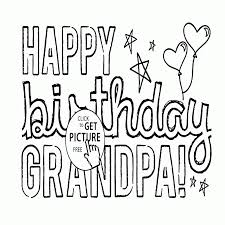 happy birthday grandpa images