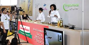 cours de cuisine val d oise salon musulman du val d oise et salon au feminin atelier cuisine