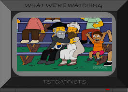jewish thanksgiving jokes what a wookiee wants u2026 holiday 2016 editionthe simpsons tapped out