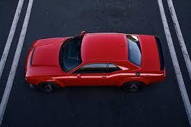 Dodge Challenger Length - dodge challenger srt demon specs 2017 autoevolution