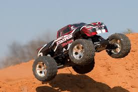 rc monster truck racing traxxas nitro stede rc monster truck 1 10 scale rtr ready to run