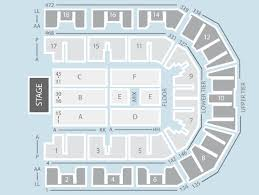 Odyssey Arena Floor Plan Steps Seating Plan Liverpool Echo Arena