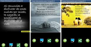 imagenes y frases variadas frases para compartir en whatsapp desde celulares samsung maicelular