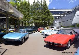 Home Elements Rondine by 1963 Chevrolet Corvette Rondine Pininfarina Pictures History