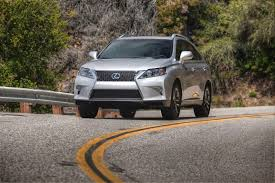 lexus rx 350 mpg 2014 is the 2014 lexus rx350 f sport worth the