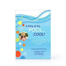 simple birthday invitation wording birthday pool party invitations u2013 gangcraft net